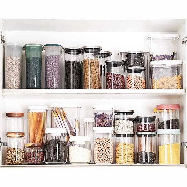 gut-sortiert-organisiert-aufbewahrungsbox-vorratsdose-system